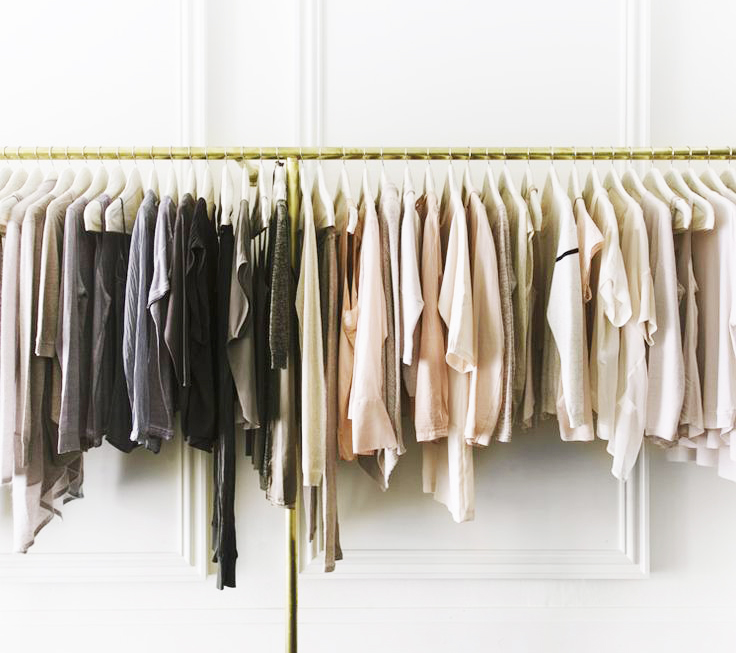 how to build a versatile wardrobe